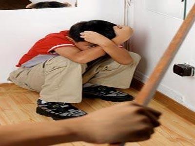 العنف الاسري