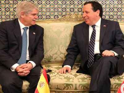 وزير الخارجية الاسباني يقوم بزيارة إلى تونس للبحث في الأزمة الليبية
