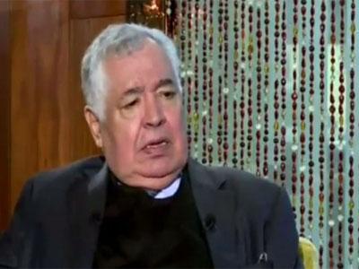 الدكتور أحمد إبراهيم الفقيه