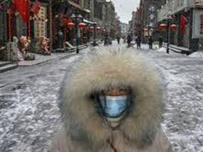 دراسة علمية حول فيروس كورونا يفضل الطقس البارد الجاف