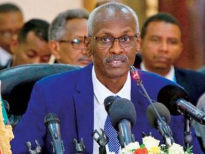 السودان: كل الخيارات بشأن سد النهضة مفتوحة بما فيها اللجوء لمجلس الأمن