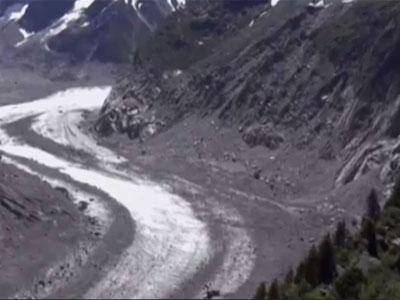 الجبل الجليدي سيختفي من الوجود قبل بداية القرن الجديد