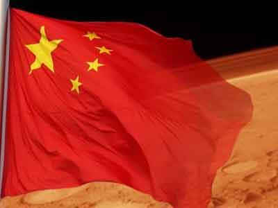 الصين تسعى لبناء أول قاعدة محاكاة للمريخ