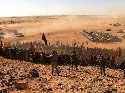 القوات المسلحة السودانية تعتقل قيادات دارفورية تسللت من ليبيا