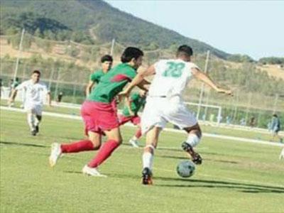 أهلي طرابلس يفوز وديًا على الملعب التونسي