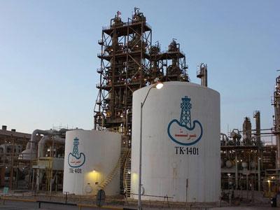 شركة سرت لإنتاج النفط والغاز