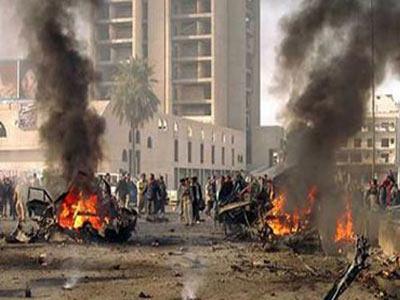 انفجارات بجنوب اليمن