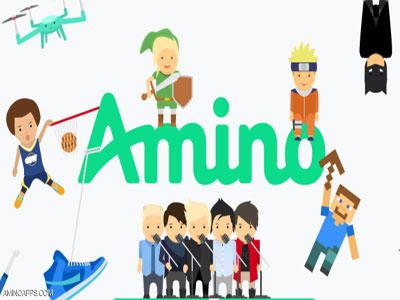 أمينو تطبيق لزيادة المحتوى العربي على مواقع التواصل