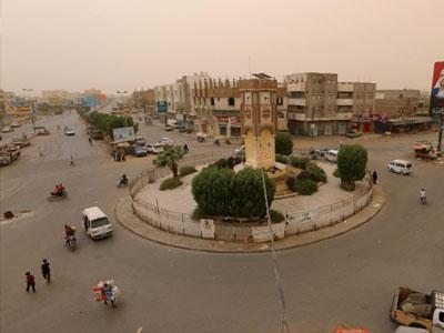 سكان الحديدة: سماع انفجارات في الحديدة باليمن في اليوم الأول للهدنة