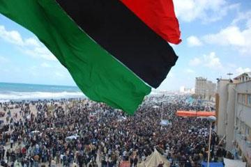 إنطلاق التظاهرة المدرسية بمدينة الزاوية