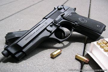 سلاح خفيف