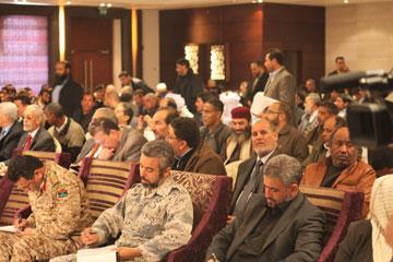 ليبيا بين الواقع والطموح