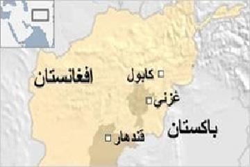 انقلاب حافلة ركاب بولاية غزني شمال أفغانستان
