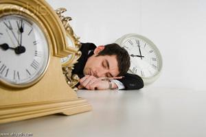 العديد من المهن تسبب إضطرابات في النوم