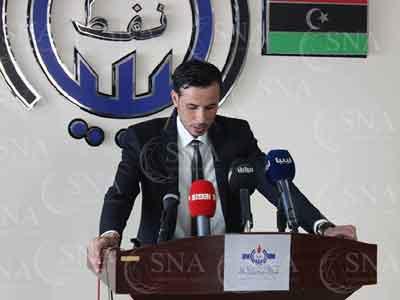 الهجرسي : زيوت المحركات ستتوفر بمحطات طرابلس والمدن المجاورة بسعر (2) دينار
