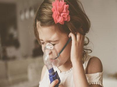 الأطفال الذين يعانون من الربوعرضة لمخاطر تكوّن حصى الكلى