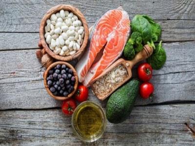 أطعمة تقوي ذاكرتك ودماغك