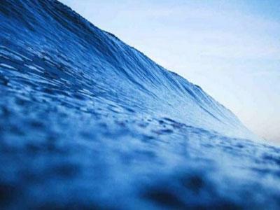 منسوب مياه البحار سيرتفع نحو متر حتى مع تنفيذ أهداف المناخ