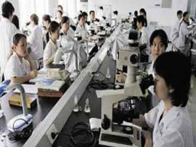 علماء صينيون يطورون نظام ذكاء اصطناعي لتشخيص الأمراض البشرية
