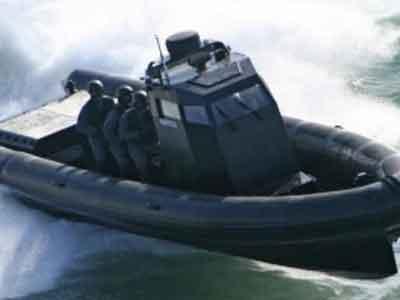 وزارة الدفاع الفرنسية : تسليم 6 زوارق إلى ليبيا لدعم القوات البحرية في مكافحة الهجرة غير الشرعية