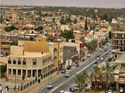 محاضرة في مدينة غات حول أهمية الأمن بالمجتمع