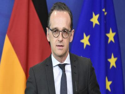 وزير خارجية المانيا يدعو الولايات المتحدة الى الاهتمام بالأزمة الليبية وتداعياتها