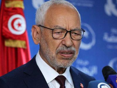 الغنوشي : تشكيل سلطة تنفيذية مؤقتة في ليبيا خطوة تاريخية نحو السلم والاستقرار