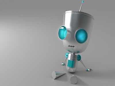 الروبوت (الإنسان الآلي)