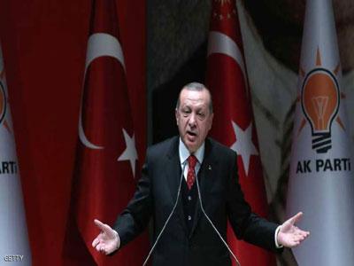 تركيا تجدد دعمها للنظام الإيراني وترفض تغييره