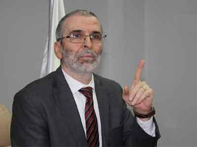 صنع الله: المؤسسة الوطنية للنفط هي الأساس الذي يمكن من خلاله توحيد وبناء ليبيا