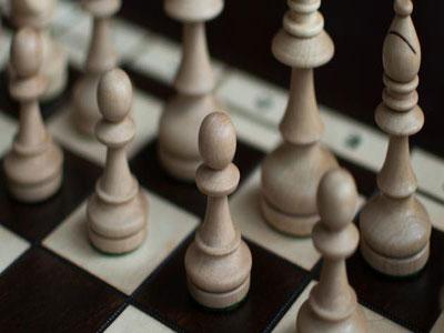 اختتام دوري للعبة الشطرنج لطلبة مدارس مدينة كاباو