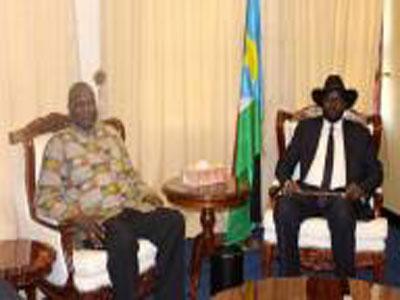 أمريكا تنتقد جنوب السودان لمنعه المدنين من الهروب من القتال