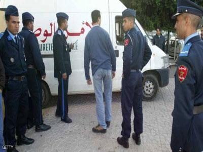 المغرب تفكيك خلية إرهابية خطيرة تابعة لداعش