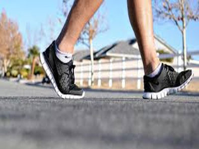 الحركة مهمة لصحة أوعية الساق