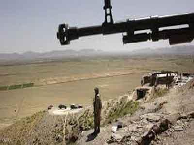 امريكا تستبعد التدخل لإنهاء النزاعات القائمة على الحدود الباكستانية الأفغانية