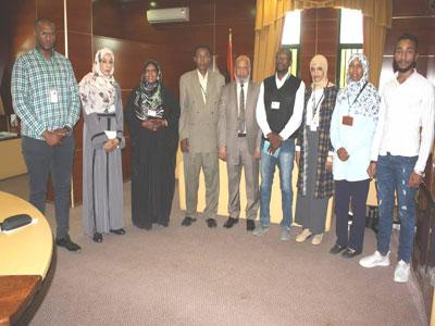 وزير الصحة يتابع الأوضاع الصحية والإنسانية ببلدية غات