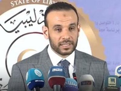 الوكيل العام بوزارة الصحة يقرر تشكيل لجنة تتولى دراسة أوضاع مختبرات علم الأمراض في ليبيا