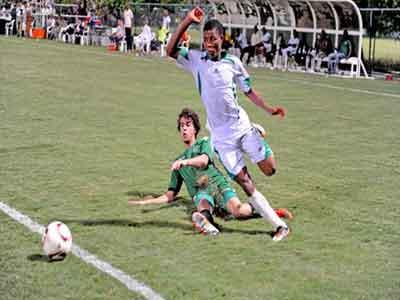 لقاءات ودية في كرة القدم بين فرق اندية طرابلس وبنغازي ومصراته