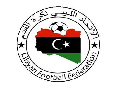الاتحاد العام الليبي لكرة القدم
