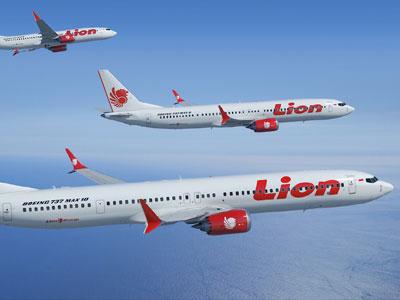 طائرات بوينج 737 ماكس 8
