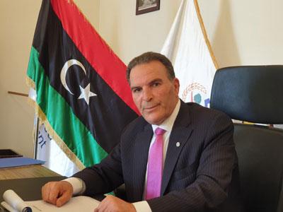 تواصل الاستعدادات لانطلاق الدورة ( 48 ) لمعرض طرابلس الدولي