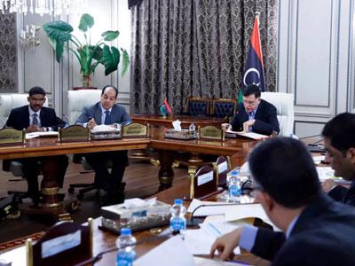 مجلس الوزراء يعقد اجتماعه العادي الثالث للعام 2020