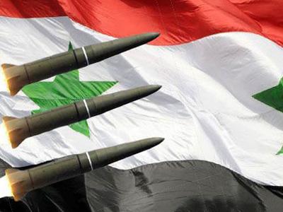 شحنة الصواريخ الروسية إلى النظام السوري