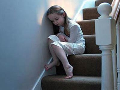 الاضطرابات النفسية عند الطفل