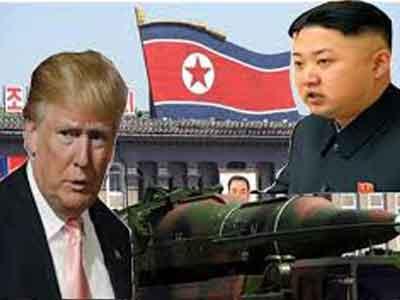 امريكا تعلن استعدادها لمساعدة كوريا الشمالية اقتصاديا اذا وافقت على نزع سلاحها النووي بسرعة