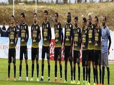 موهبة ليبية جديدة على رادار الدوري التونسي