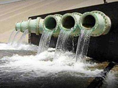 جهاز النهر الصناعي يتوقع عودة المياه إلى العاصمة طرابلس والمناطق المجاورة نهاية يوم الإربعاء