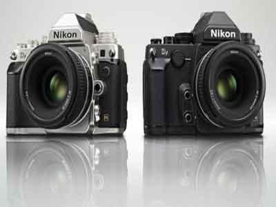 الكاميرا الرقمية