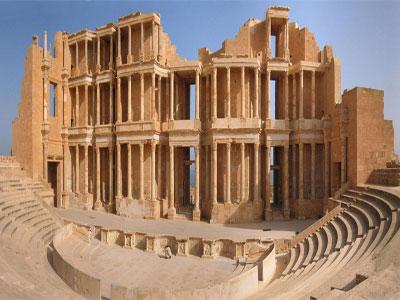 """أمسية ثقافية حول """" الآثار في ليبيا"""""""