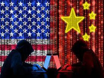الصين تعتبراتهامات الولايات المتحدة لها بالتجسس الصناعي مختلقة